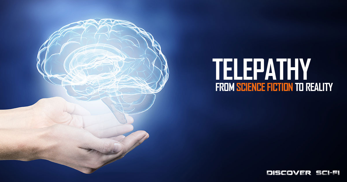 a study on human telepathy (inside science) -- now, i don't want to alarm anyone, but telepathy, the act of transferring thoughts into someone else's head is now real as in, published-in-academic-papers real people have now telepathically communicated with each other, monkeys have solved problems as a connected hive.