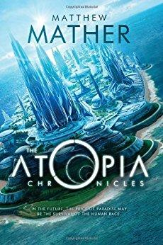 THE ATOPIA CHRONICLES
