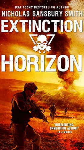 EXTINCTION HORIZON