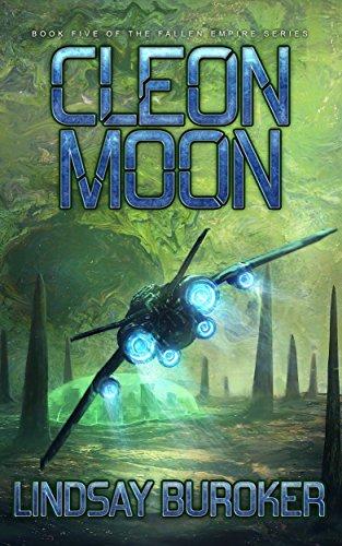 CLEON MOON