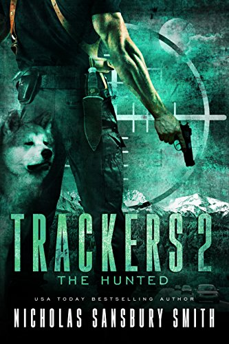 TRACKERS 2: THE HUNTED