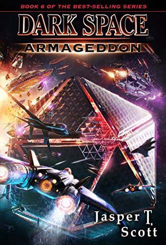 DARK SPACE: ARMAGEDDON