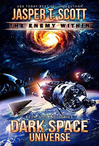 DARK SPACE UNIVERSE: THE ENEMY WITHIN