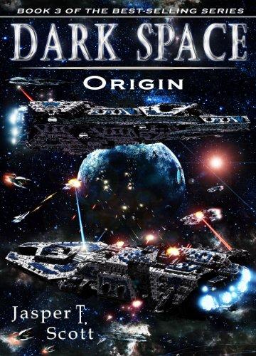DARK SPACE: ORIGIN