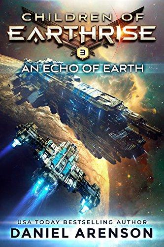 AN ECHO OF EARTH