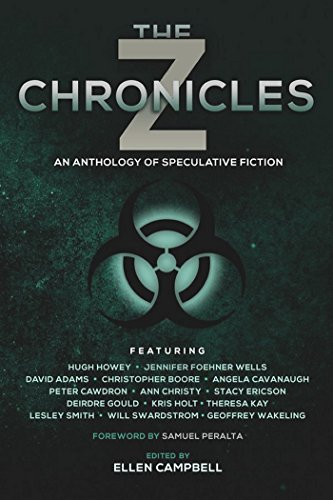 THE Z CHRONICLES