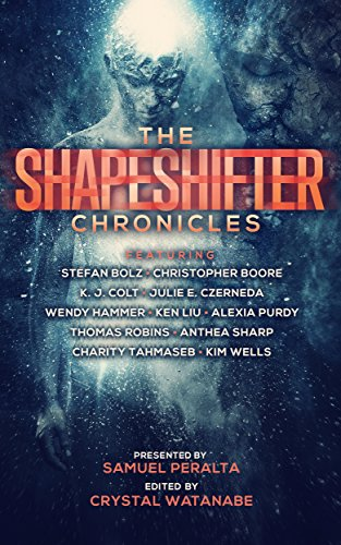THE SHAPESHIFTER CHRONICLES