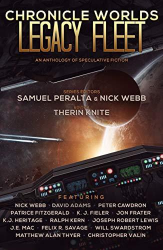 Chronicle Worlds: Legacy Fleet