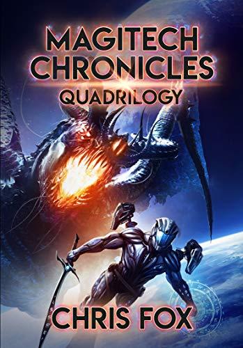 Magitech Chronicles