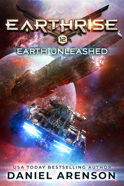 EARTH UNLEASHED