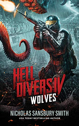 HELL DIVERS IV: WOLVES